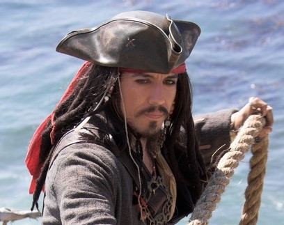 How Talking Like A Pirate Makes You A Better Leader
