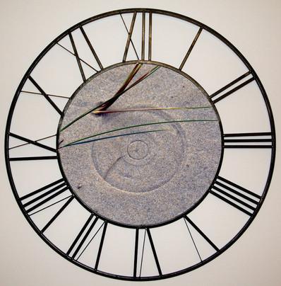 Les Horloges des Sables