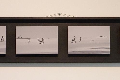 """""""La fuite en avant"""" - Hommage à """"Cartier Bresson"""""""