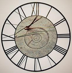 Horloge des sables