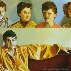 RONNIE Family Portrait