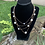Thumbnail: Layered Pearl Necklace