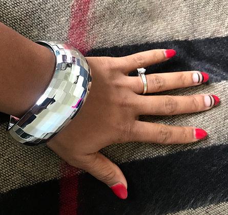 Never Go Dull Bracelet