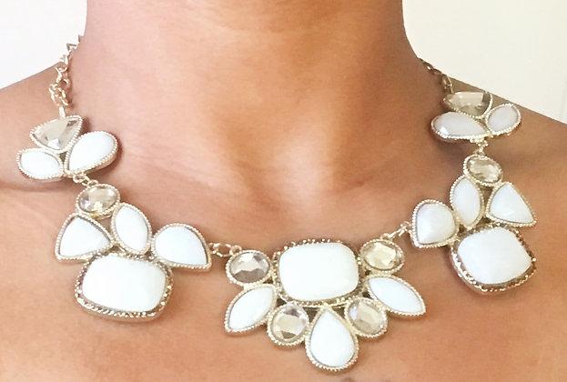 Nourish To Flourish Necklace