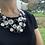 Thumbnail: Let Your Sparkle Shine Bib Necklace