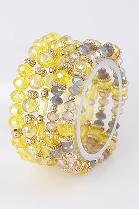 Sparkling Bead Set