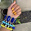 Thumbnail: Bright Side Of Things Bracelet Set