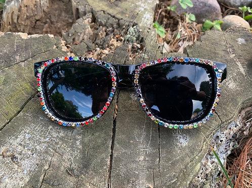 Just Shine Brighter Sunglasses