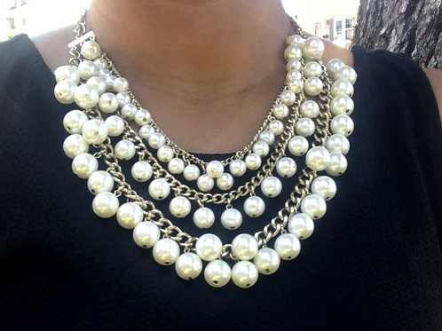 If The Pearls Fit Wear Them
