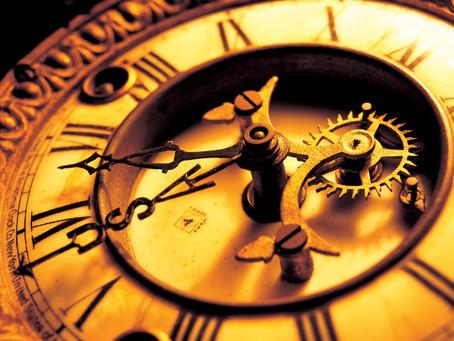 Time: a teacher's gift