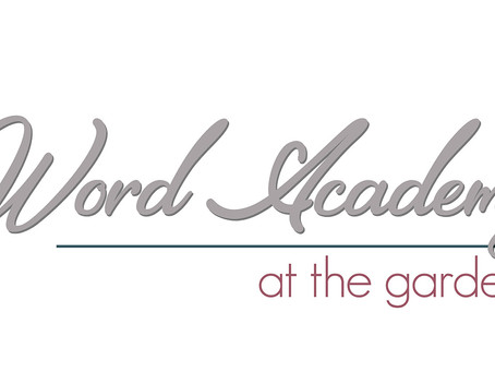 Word Academy Week One