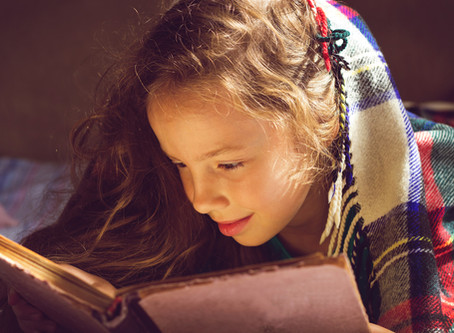 A parent-teacher's guide to inspiring your child to LOVE reading
