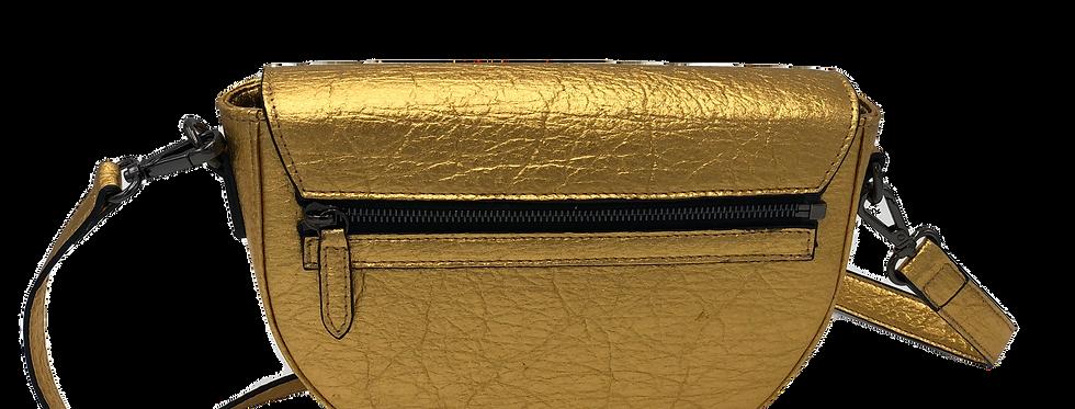 Asimo Wrinkled Gold