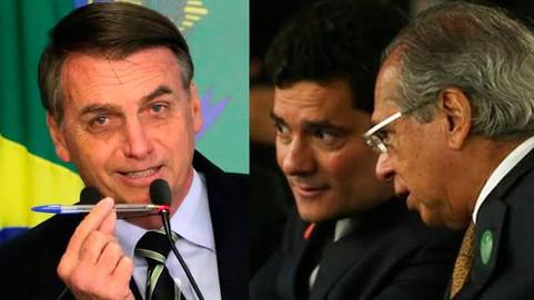 BOLSONARO: UN SEMESTRE DE CONTRADICCIONES