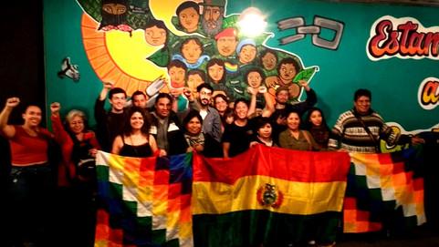 BOLIVIA: DE REPÚBLICA NEOLIBERAL A ESTADO PLURINACIONAL