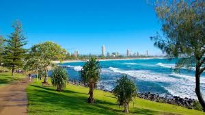 Burleigh Headlands