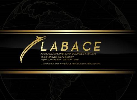 Fornecedora exclusiva de GPU's na LABACE 2019