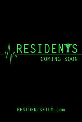 Residents Film