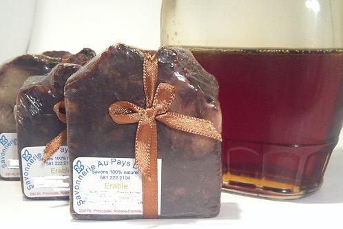 Maple syrup soap-Riviere-Eternite