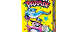 MONSTER PARADE