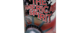 American Spirit Fountain