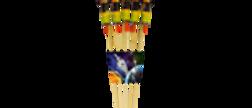 Fast Riser Rocket