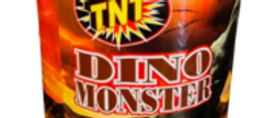 Dino Monster
