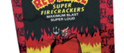 Red Devil 40/16 Firecracker Brick