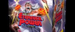 ETERNAL POWER - 16 SHOT