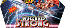 Wicked Strong 500g Fountain