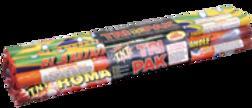 TNT Tri Pack Dozen 10 Shot Assorted