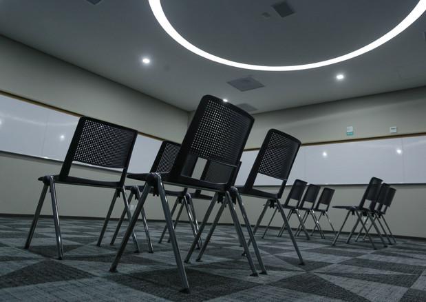 Salones Ejecutivos