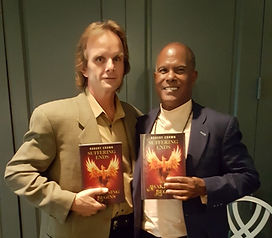 Robert Crown & Michael Beckwith.jpg