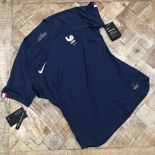France Home 2019 WWC