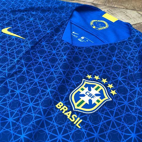 Brazil Away 2019 WWC