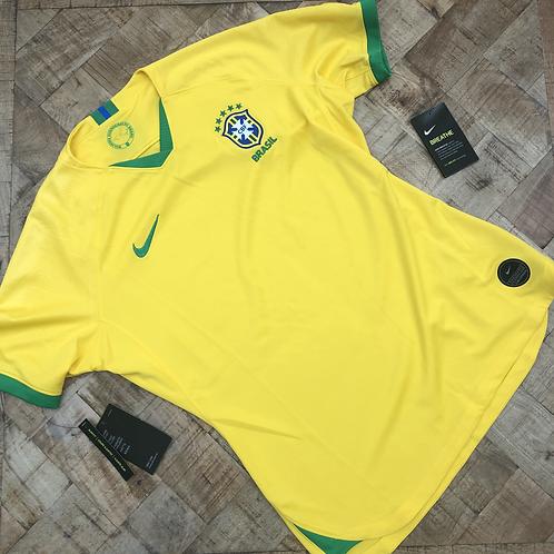 Brazil Home 2019 WWC