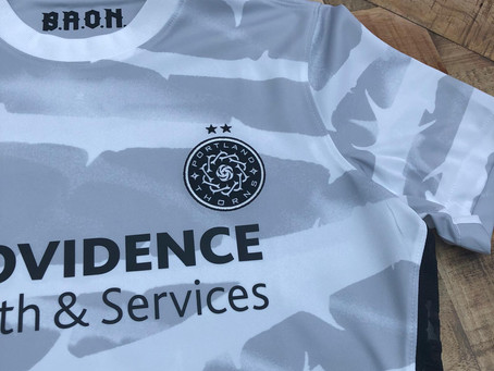 The NWSL jersey saga