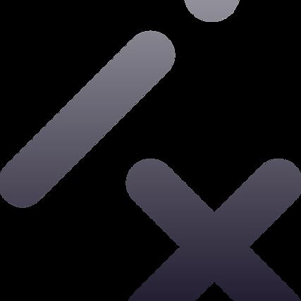 Indivizo icon background.