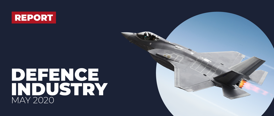 DEFENCE & AEROSPACE: Global Activity and Valuation Trends