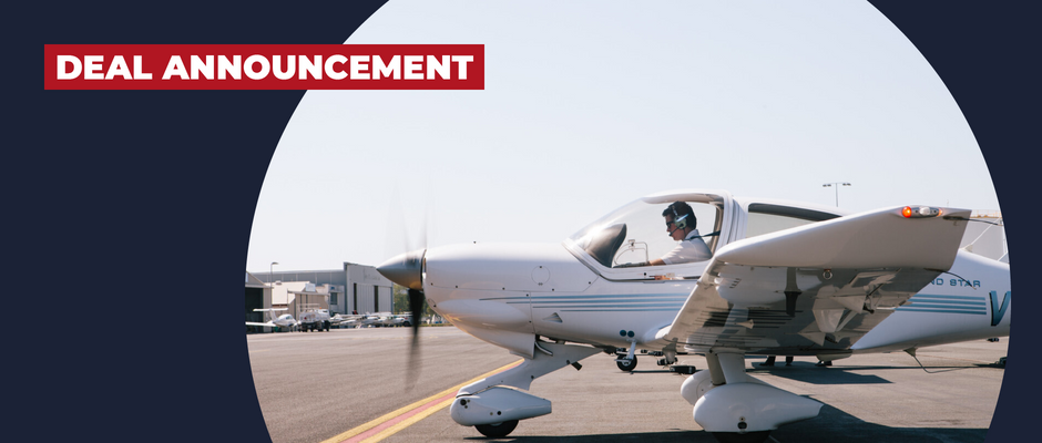 Australian Wings Academy acquired by Tisdall Aviation Group