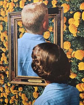 BLOG: Using Frames: In Art, In Marketing, In Life