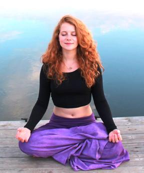 Om Mantra (Video)