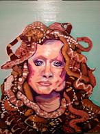 Cassandra as Medusa