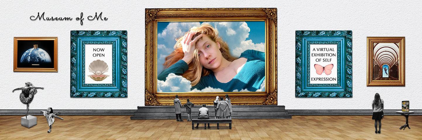 Cassandra Pereira's Museum of Me gallery