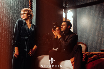 Seraphin SS2020 collection