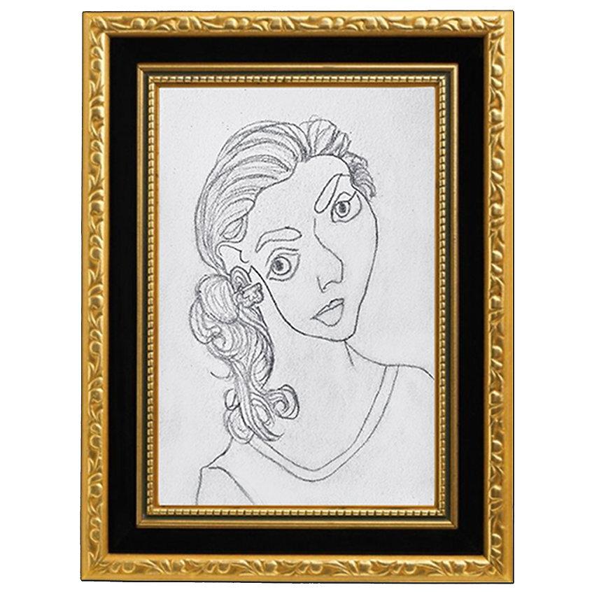 Self Portrait (June 2020)