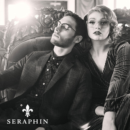 Seraphin collection
