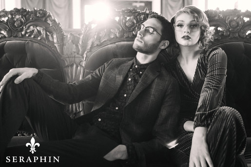 Seraphin SS20 collection