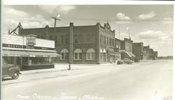 Gornick Brothers Fairway Store