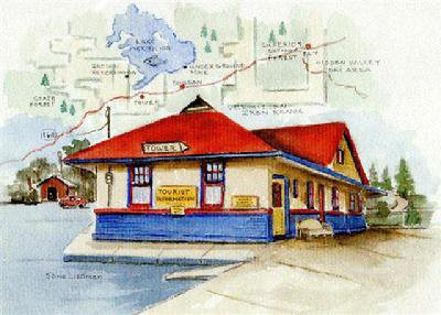depot painting